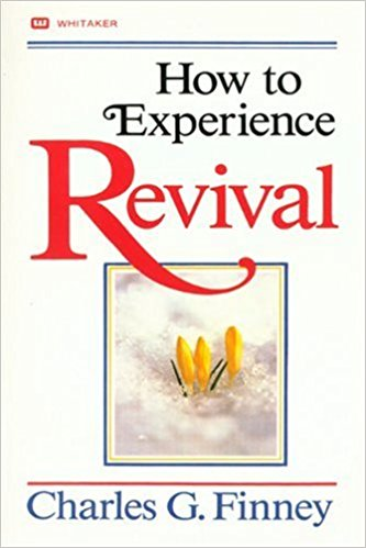 Image for How To Experience Revival