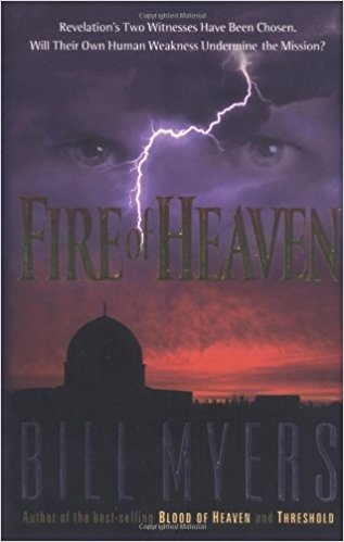 Image for Fire of Heaven (Fire of Heaven Trilogy, Book 3)