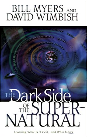 Image for The Dark Side of the Supernatural