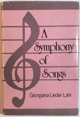Image for A Symphony of Songs