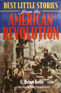 Image for Best Little Stories from the American Revolution