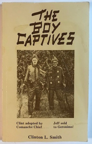 Image for The Boy Captives