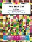Image for Red Scarf Girl - Teacher Guide by Novel Units, Inc.