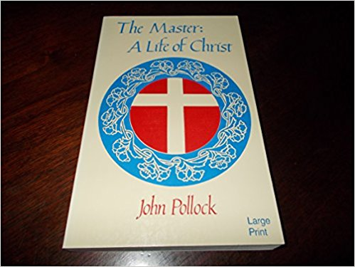 Image for The Master: A Life of Christ