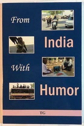 Image for From India With Humor
