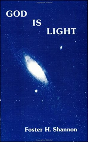 Image for God is Light: A Case for Christianity Today