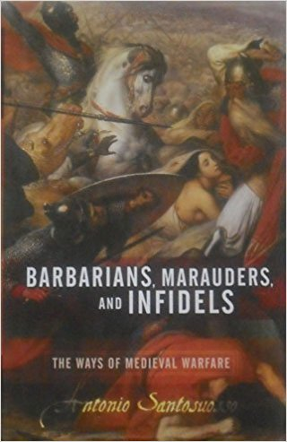 Image for Barbarians, Marauders, and Infidels