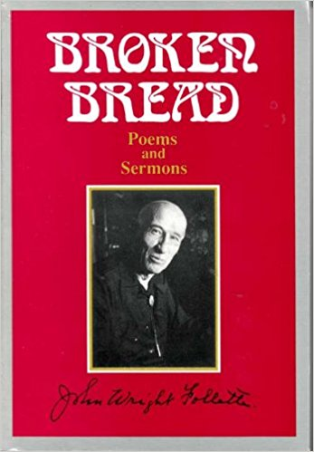 Image for Broken Bread: Poems and Sermons