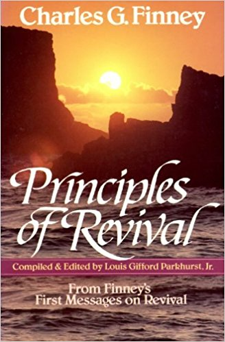 Image for Principles of Revival