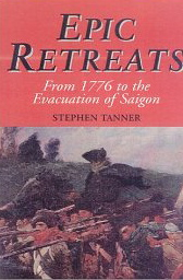 Image for Epic Retreats: From 1776 to the Evacuation of Saigon