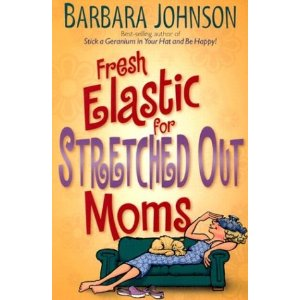 Image for Fresh Elastic for Stretched Out Moms