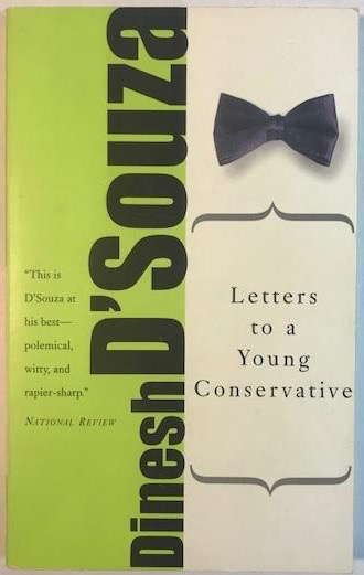 Image for Letters to a Young Conservative