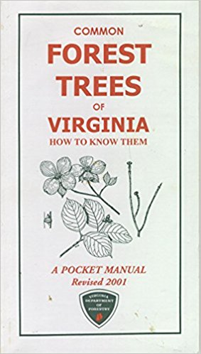 Image for Common Forest Trees of Virginia: How to Know Them (A Pocket Manual, Revised 2001)