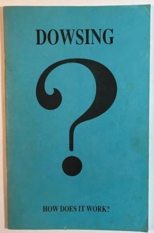 Image for Dowsing: How it works?