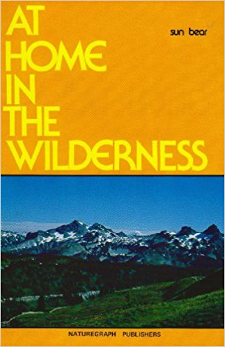 Image for At Home In The Wilderness