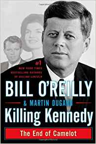 Image for Killing Kennedy: The End of Camelot