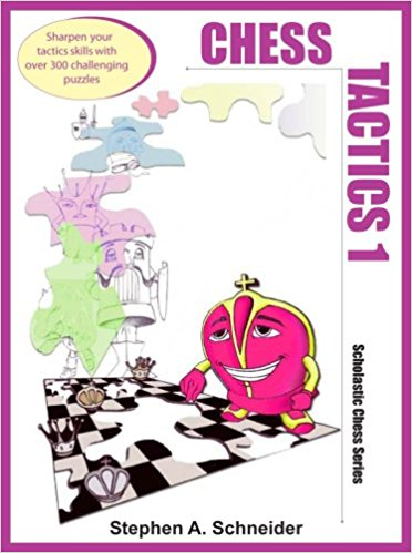 Image for Chess Tactics 1