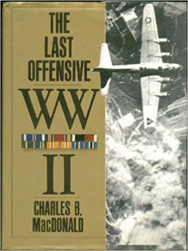 Image for The Last Offensive: WWII