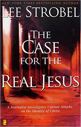 Image for The Case for the Real Jesus - A Journalist Investigates Current Attacks on the Identity of Christ