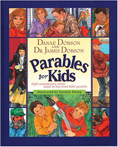 Image for Parables for Kids