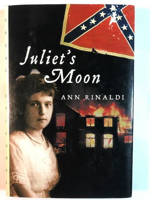 Image for Juliet's Moon