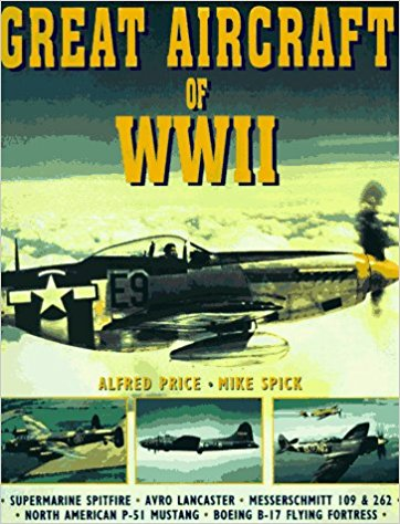 Image for Great Aircraft of WWII