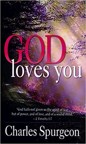 Image for God Loves You