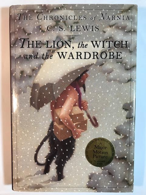 Image for The Lion, the Witch and the Wardrobe (The Chronicles of Narnia)