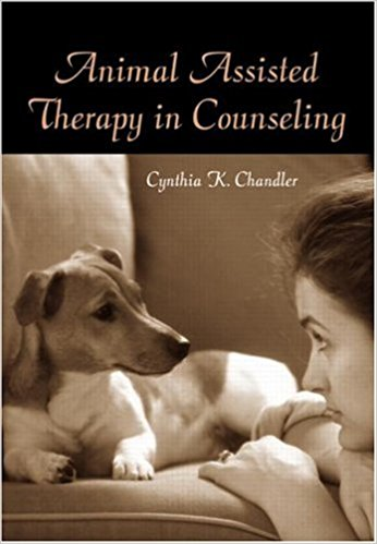 Image for Animal Assisted Therapy in Counseling