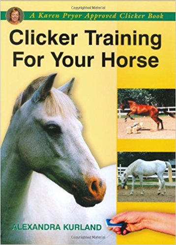 Image for Clicker Training For Your Horse