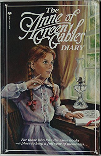 Image for The Anne Of Green Gables Diary