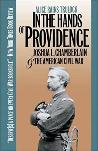 Image for In the Hands of Providence: Joshua L. Chamberlain and the American Civil War