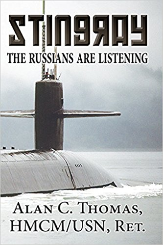 Image for Stingray: The Russians Are Listening