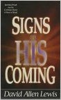 Image for Signs of His Coming