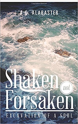 Image for Shaken Not Forsaken