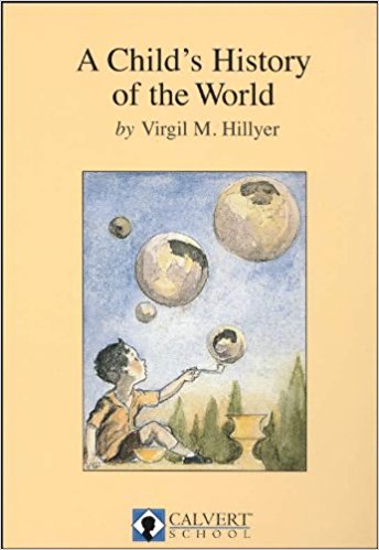 Image for A Child's History of the World