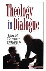 Image for Theology in Dialogue