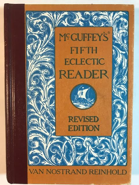 Image for McGuffey's Fifth Eclectic Reader (Revised Edition)