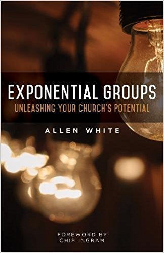 Image for Exponential Groups: Unleashing Your Church's Potential