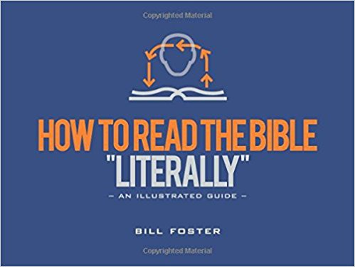 "Image for How to Read the Bible ""Literally"""