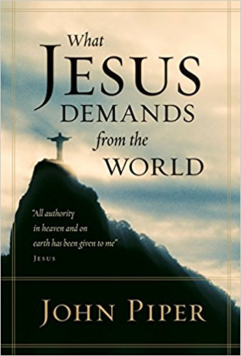 Image for What Jesus Demands from the World