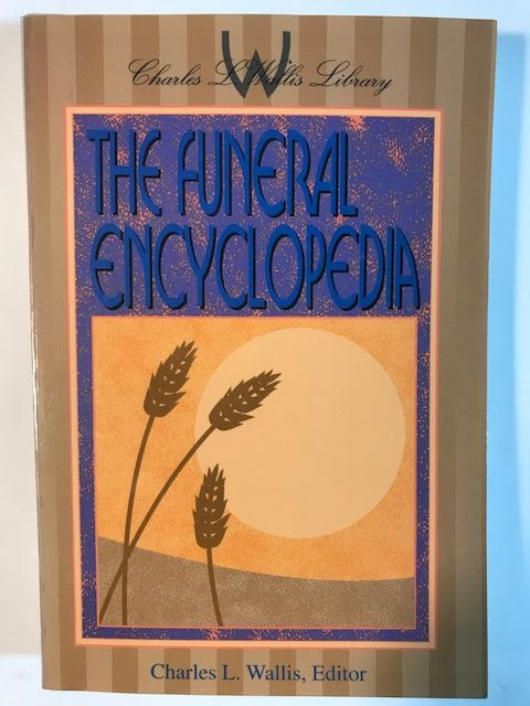 Image for Funeral Encyclopedia