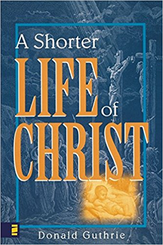 Image for A Shorter Life of Christ