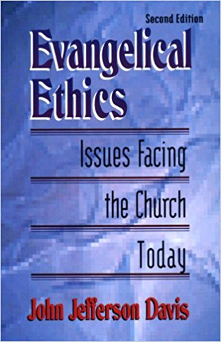 Image for Evangelical Ethics: Issues Facing the Church Today