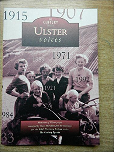 Image for Ulster Voices: The Century Speaks