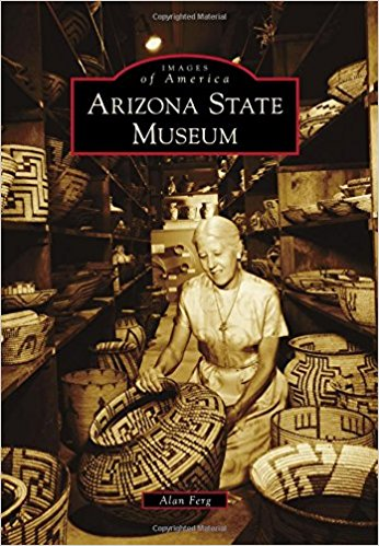 Image for Arizona State Museum (Images of America)