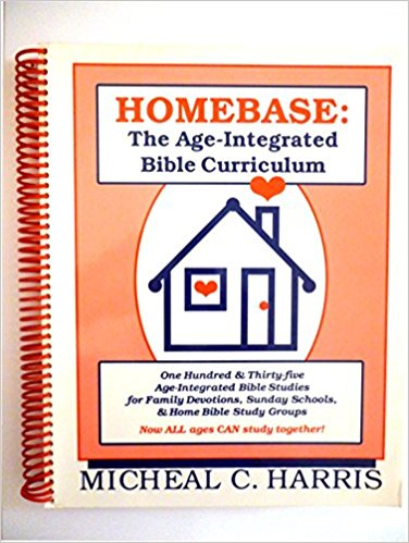 Image for Homebase: The Age-Integrated Bible Curriculum