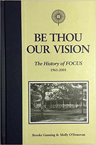 Image for Be Thou Our Vision: The History of FOCUC, 1961-2001