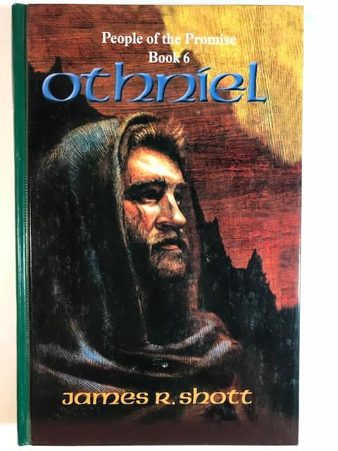 Image for Othniel (People of Promise, Book 6)