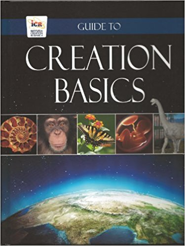 Image for Guide to Creation Basics